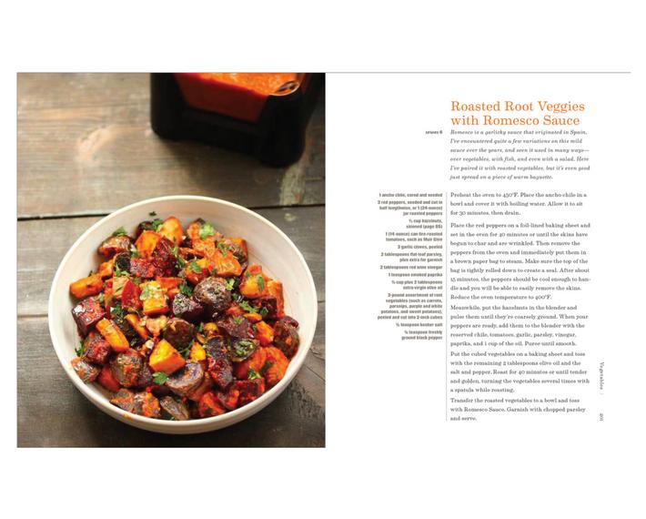 The Ultimate Blender Cookbook Recipe 2