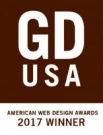 GDUSA American Web Design Awards 2017