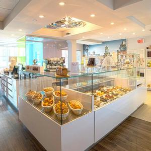 Maison Christian Faure Bakery