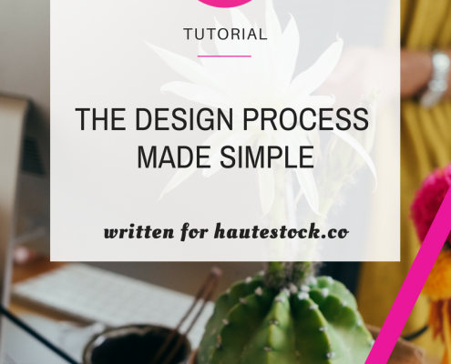 Canva Tutorial - The Design Process Made Simple
