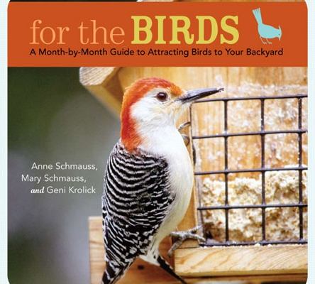 For the Birds Stweart Tabori and Chang Cover