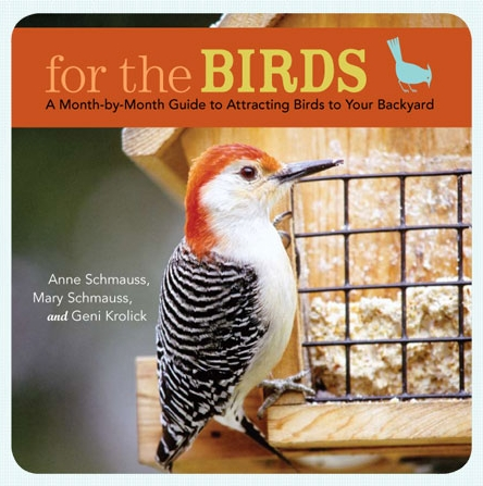 For the Birds Stewart Tabori and Chang Cover