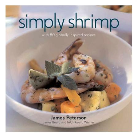 Simply Shrimp Stewart Tabori and Chang