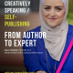 Creatively Speaking - From Author to Expert with Nour Zibdeh