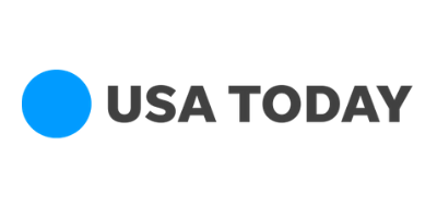 USA Today Logo Maisel Haggadah
