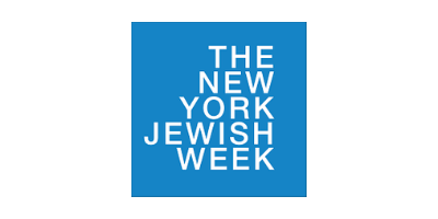 The New York Jewish Logo Maisel Haggadah