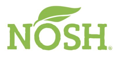 Nosh Logo Maisel Haggadah