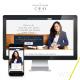 Front Row CEO Website